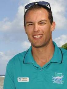 Dr. Fabrice Jaine