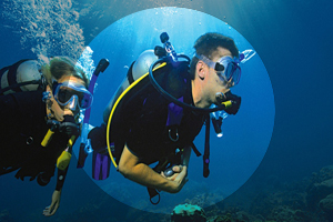 PADI Advanced Diver